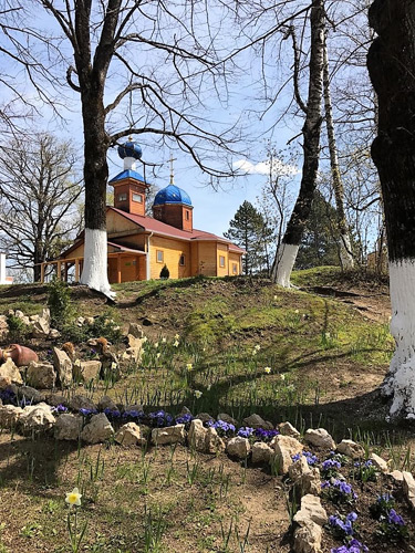 St. Michael's Athos Hermitage <br />in the mountainous Adygea - Spiritual Life Sacraments