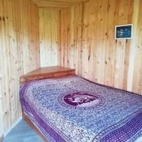 Эко-отель «Дегуако» в горной Адыгее - Духовные таинства мира