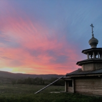 Pilgrimage to the holy places of Adygea - Spiritual Life Sacraments