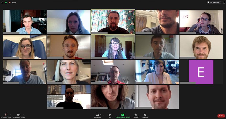 Онлайн-семинар: <br />«Синергия как метод решения проблем» - Духовные таинства мира