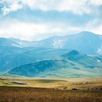 Горная Адыгея — вечность и горы