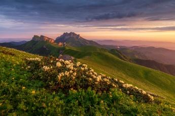 7-11 мая семинар в горной Адыгее
