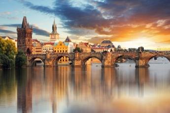 5-7 июня в г. Прага семинар «Синергия. 9 ступень. Апокалипсис»