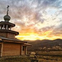 Паломничество по святым местам Адыгеи