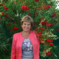 Валентина Платицина