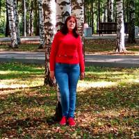 Марина Собчинская, г.Киров