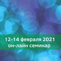 12-14 февраля 2021г. Он-лайн семинар Дмитрия Воеводина «Постижение божественных энергий в методе звукотерапии Синергия»